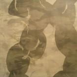 Hideki Kondo face of water, 2005 Litho