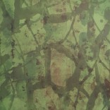 Hideki Kondo, Face of Water - lithography